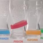 Les verres McDonald's d'Espagne