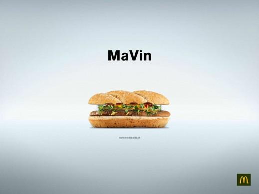 Créez votre burger!