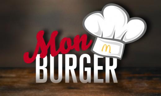 «Mon Burger» au McDonald's